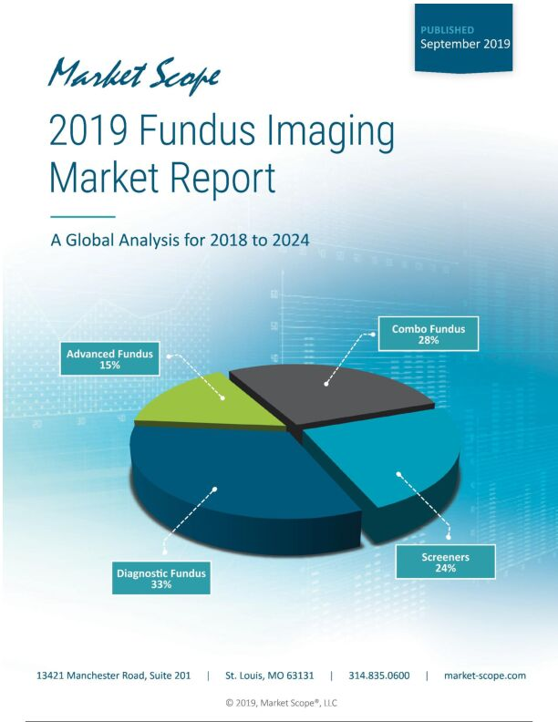 2019 Fundus Imaging Market Report: A Global Analysis for 2018 to 2024, September, 2019