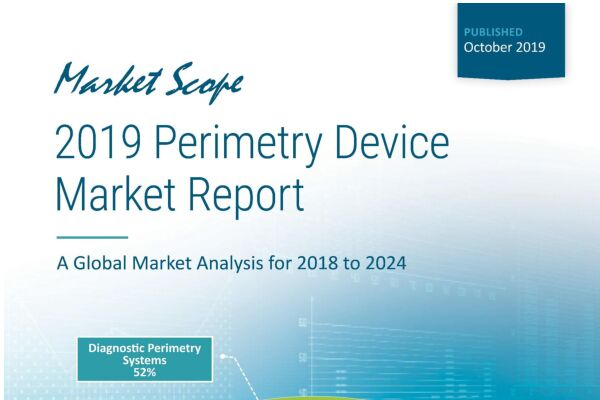 2019 Perimetry Device Market Report: A Global Analysis for 2018 to 2024, October, 2019