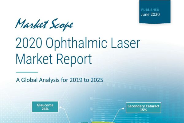 2020 Ophthalmic Laser Market Report: A Global Analysis for 2019 to 2025, June, 2020